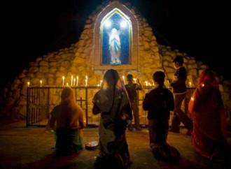 Nuovi arresti di cristiani in India