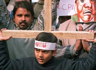 In India si registra un allarmante aumento delle violenze ai cristiani