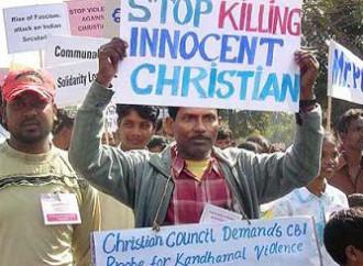 I cristiani indiani ricordano il pogrom induista del 2008 nell'Orissa