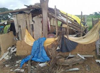 In India un nuovo attacco a famiglie di cristiani tribali