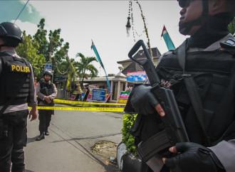 Quattro cristiani uccisi in Indonesia