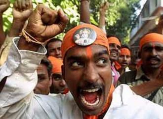 Continuano gli attacchi indù contro i cristiani