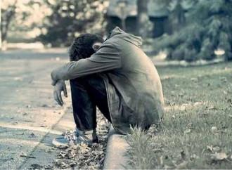 Meno cristiani, più infelici