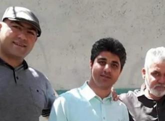 Liberi su cauzione tre cristiani condannati per apostasia in Iran