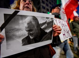 Quella sinistra italiana innamorata degli ayatollah