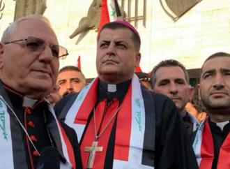Un Natale senza Messa di mezzanotte nelle chiese di Baghdad