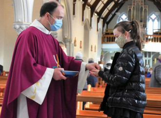 Irlanda, sulle Messe braccio di ferro tra cattolici e governo