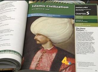 Scuole americane, terreno fertile per l'islamizzazione