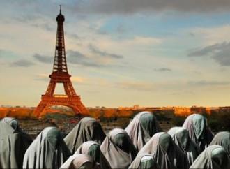 150 enclave islamiche minacciano la Francia