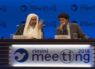 Dialogo con l'islamismo, la strada che porta all'autodistruzione