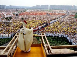 Giovanni Paolo II: difese la patria per difendere i popoli