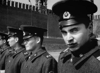 Finti preti e dossier: l'attacco di Mosca contro Pacelli