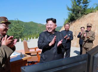 Corea: la guerra (im)possibile