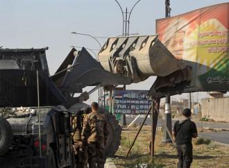 Battaglia di Kirkuk, i curdi usati e abbandonati