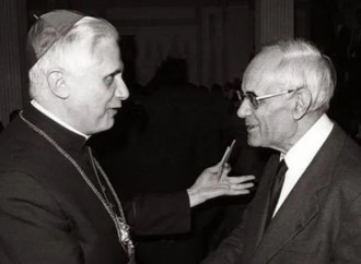 Amazzonia: Ratzinger e Rahner a confronto