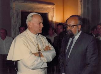 In morte di Penderecki, compositore caro a papa Wojtyla