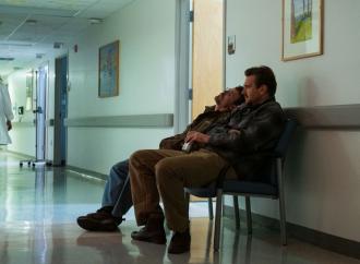 In due film l'amicizia che affronta la malattia