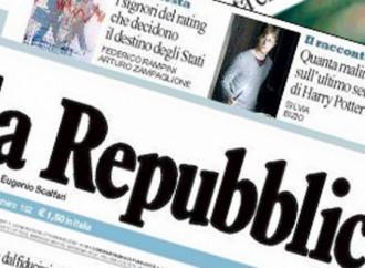 Se Repubblica si inventa il reato di omofobia