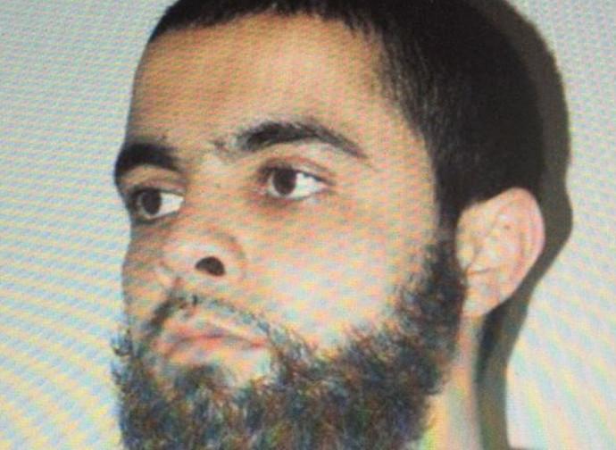 Redouane Lakdim, il jihadista di Carcassonne
