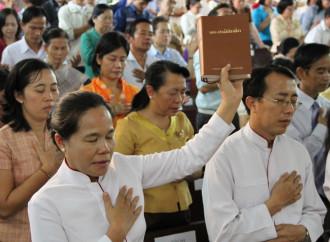 Liberi i sette cristiani arrestati per aver organizzato un incontro di preghiera illegale