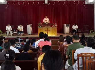 In Laos migliora la situazione dei cristiani, ma non dappertutto