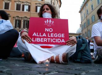 """Ddl """"omofobia"""": l'appoggio di Maroni, il silenzio della Chiesa"""