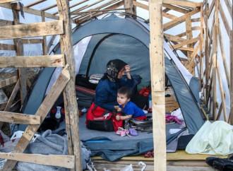 Cinque nuovi centri in Grecia per richiedenti asilo