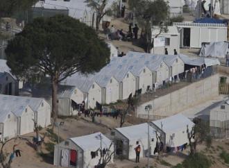 Samos e Lesbo, preoccupa il sovraffollamento dei centri di accoglienza