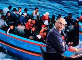 Immigrazione, Letta sabota il suo stesso governo