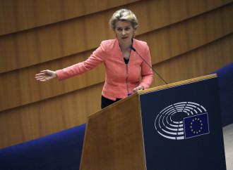 L'Ue non ferma i clandestini, anche se cambia politica