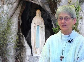 Suor Bernadette, miracolata «per la gloria di Dio»