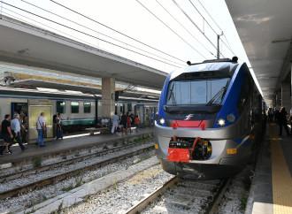 Più soldi alle ferrovie? Più debiti che benefici