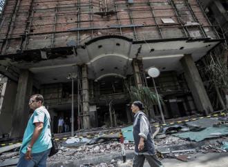 L'attentato del Cairo porta ai Fratelli Musulmani