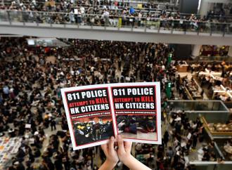 Hong Kong, la Cina di fronte al dilemma Tienanmen
