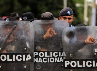 Nicaragua, la dittatura fa morti come fantasmi