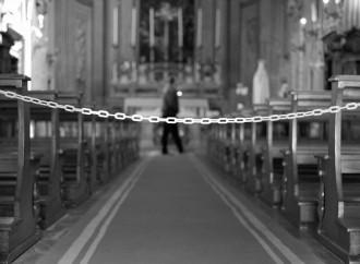 Ora il governo può chiudere le chiese. Vescovi, ci siete?