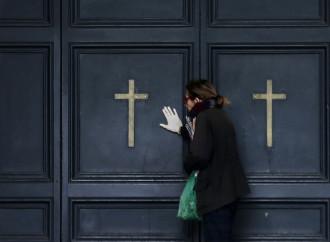 I vescovi e il sì alla cacciata di Dio dalla vita pubblica