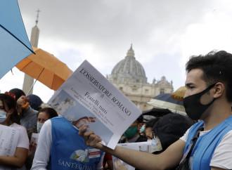 Più che un'Enciclica, è un manifesto politico del pontificato