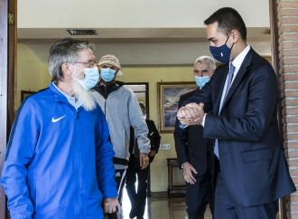 """""""Il Rosario è stato l'unico sostegno di padre Maccalli"""""""