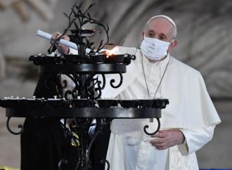 Papa e gay, frasi sconcertanti, ma il fedele è obbligato a pensare il contrario
