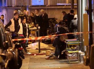 Da Charlie Hebdo a oggi: il terrorismo cambia, ma è vivo