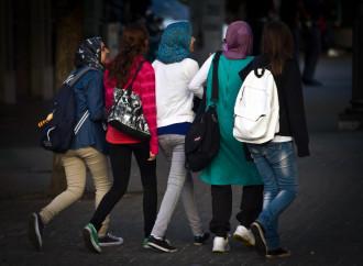 L'Europa distratta dal velo...svela i Fratelli musulmani