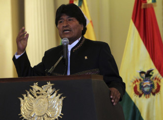 Morales sfida la Costituzione per un quarto mandato