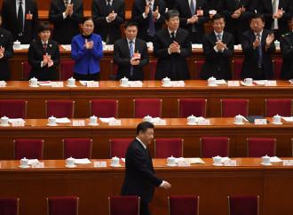 Xi, il timoniere eterno che non preoccupa il mondo