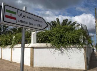 Marocco-Iran, un clamoroso strappo destabilizzante