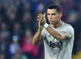 Ronaldo e il conformismo dell'indignazione a comando