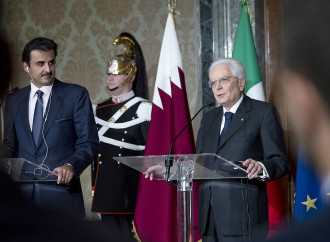 Quanti onori al Qatar per la colonizzazione dolce