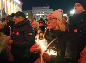 Adamowicz, i sospetti al contrario sull'omicidio di Danzica