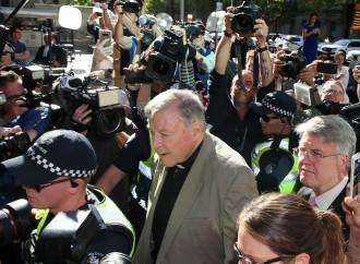 Pell condannato a 6 anni e messo alla gogna. Ma c'è il ricorso