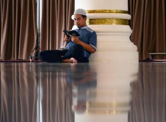 L'invito al Ramadan e il rischio fondamentalismo